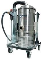 丹麥NILFISK A1000氣動防爆吸塵器