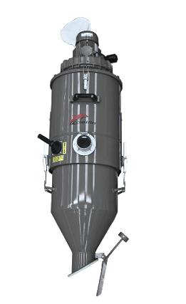 義大利DELFIN AS FIXE工業用吸塵器