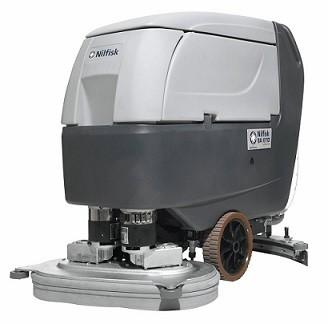 丹麥NILFISK BA611D自走式洗地機