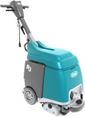 美國TENNANT R3深淺層自動洗地毯機