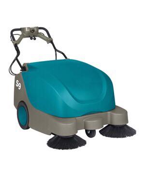 美國TENNANT S9自走式掃地機