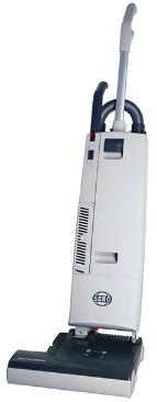 德國SEBO 370直立式吸塵器