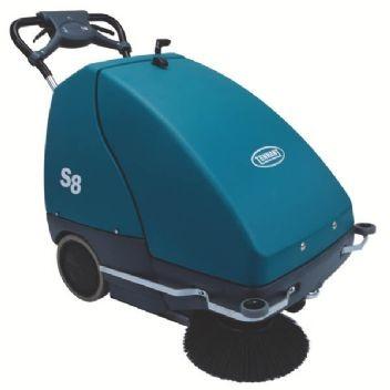 美國TENNANT S8自走式掃地機