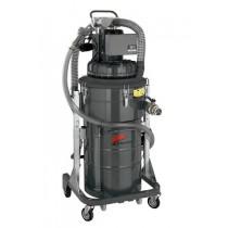 義大利DELFIN TECNOIL 100IF工業用吸塵器