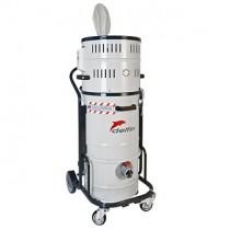 義大利DELFIN HEPA 202DS ECO M/T 粉塵專用無塵室吸塵器