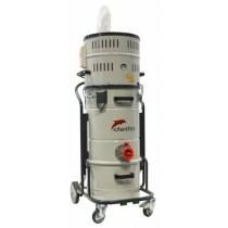 義大利DELFIN 202DS Z22 M/T粉塵防爆吸塵器