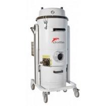 義大利DELFIN 352DS AIR工業用氣動粉塵吸塵器