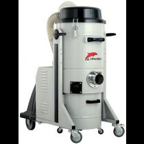 義大利DELFIN ATEX 3533防爆工業用手動震塵吸塵器