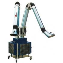 義大利DELFIN EVO504F2B焊煙過濾吸塵器