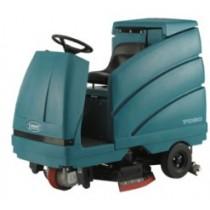 美國TENNANT 7080工業級駕駛式洗地機