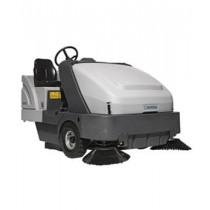 丹麥Nilfisk SR1601柴油引擎掃地機