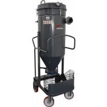 義大利DELFIN AIR200/201工業用氣動粉塵吸塵器