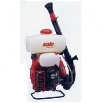 德國Solo B30噴霧消毒機