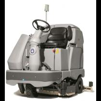 丹麥NILFISK BR1100駕駛式洗地機