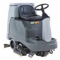 丹麥NILFISK BR855/755駕駛式洗地機
