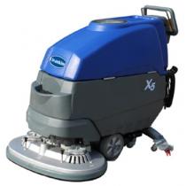 美國Cleanking X5工業用自走式洗地機