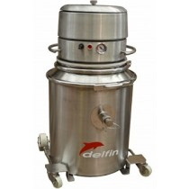 義大利DELFIN CR1100WD無塵吸塵器