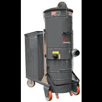 義大利DELFIN DG100粉塵專用吸塵器