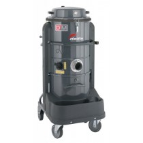 義大利DELFIN DM3 AIR工業用氣動粉塵吸塵器