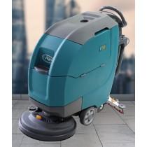 C300 simple手推式洗地機