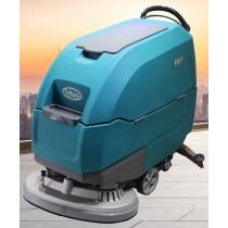 FD70雙刷手推式洗地機