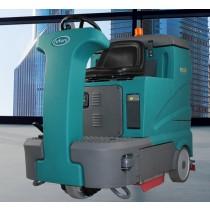 FD130駕駛式洗掃一體機