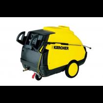 德國KARCHER HDS1195冷熱水高壓清洗機