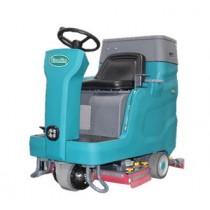 S100駕駛式洗地機