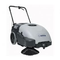 丹麥Nilfisk SW750自走式掃地機