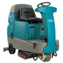 美國TENNANT T7駕駛式洗地機