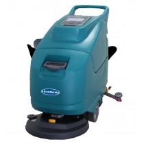 X2d Plus手推式洗地機