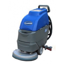 美國Cleanking X3工業用自走式洗地機