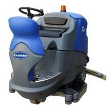 美國Cleanking X9工業用駕駛式洗地機